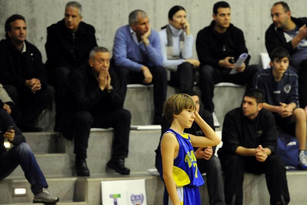 Όταν ο Παναθηναϊκός νίκησε τον... Ομπράντοβιτς (photos)