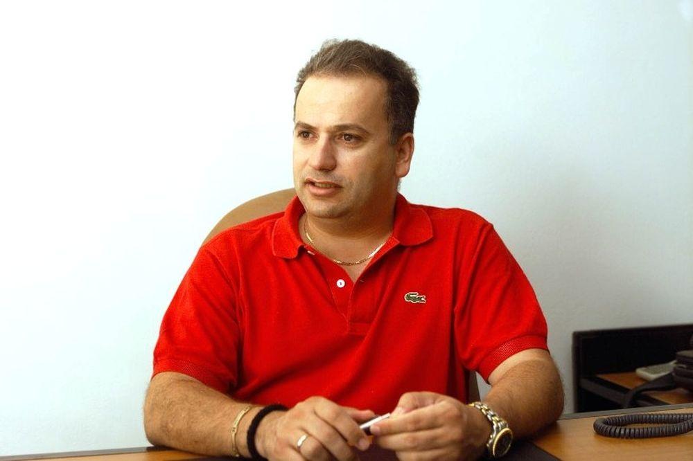 «Δεν φοίτησε ο κ. Ξενιάδης στο SUNY»
