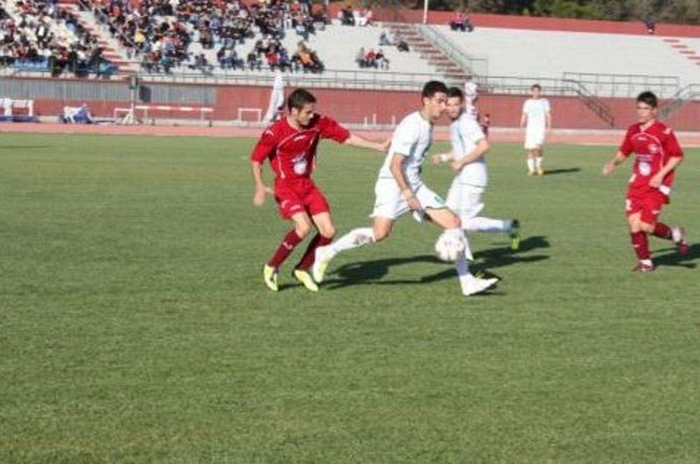 «Φλερτάρει» με δύο παίκτες ο Αστέρας Αμαλιάδας