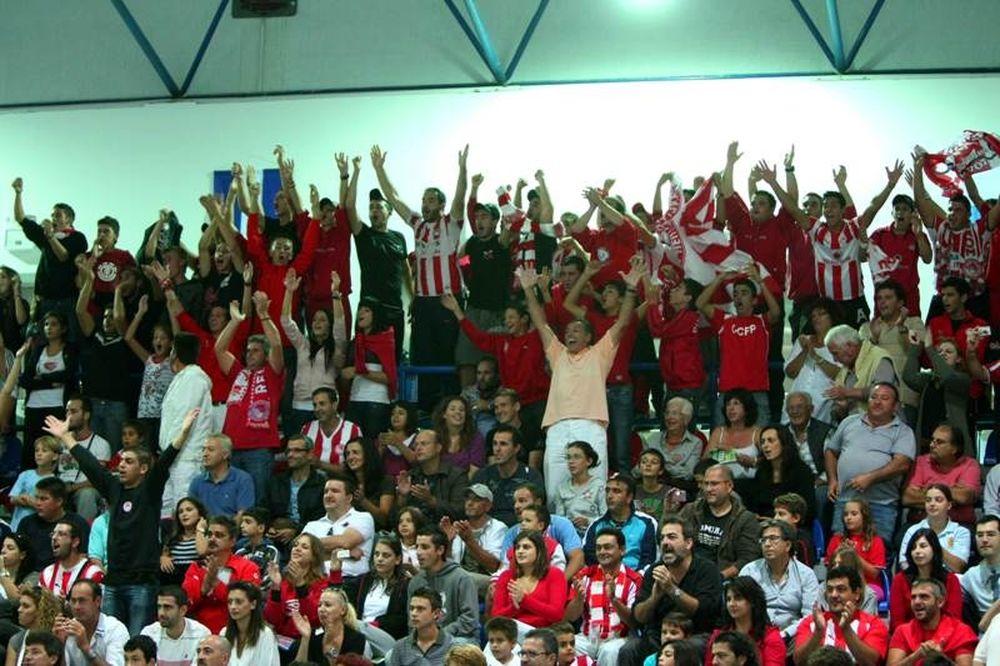 Τα εισιτήρια του Ολυμπιακού για το ντέρμπι