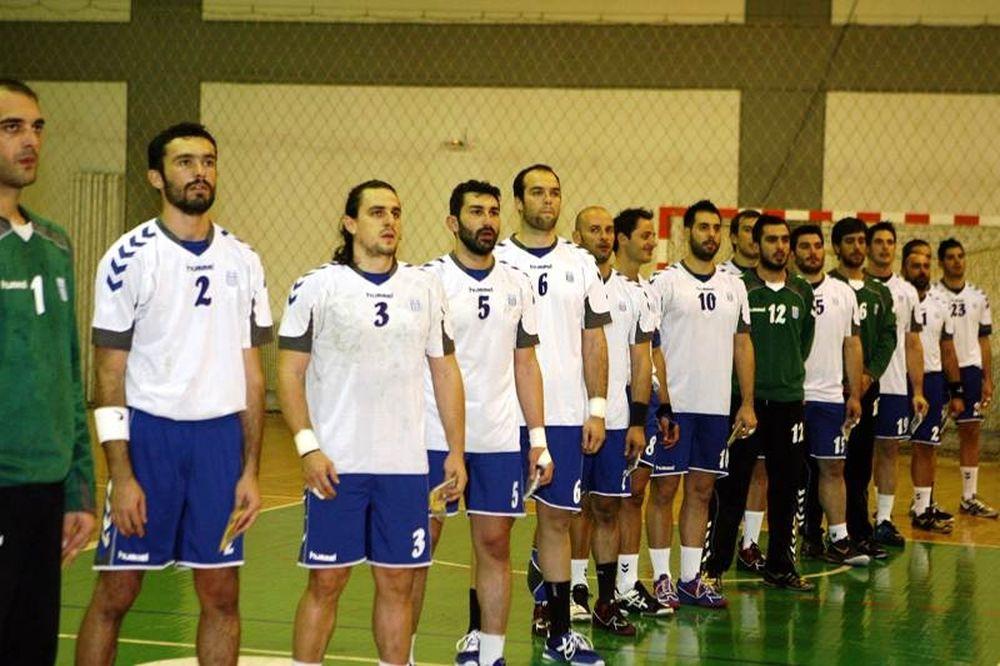Οι επιλογές Κρανάκη για το ματς με Κύπρο
