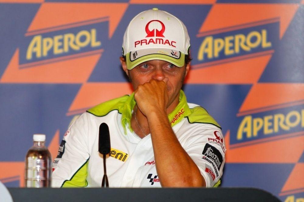 MotoGP Καπιρόσι: «Πρώτα από όλα η ασφάλεια στα ελαστικά»