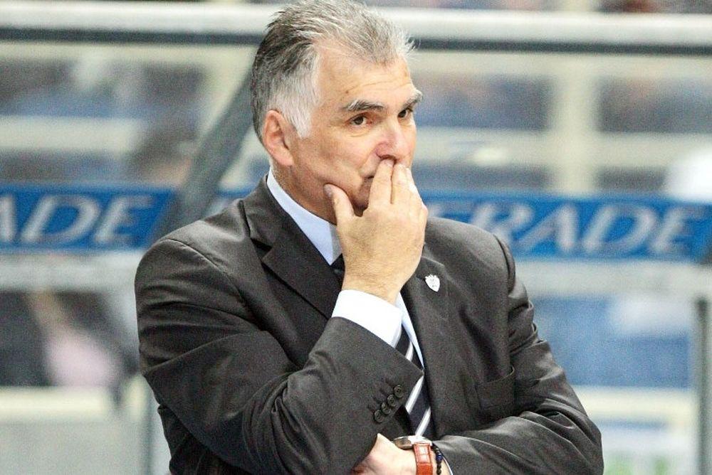 Μαρκόπουλος: «Έπαιξε καλύτερα ο ΚΑΟΔ»