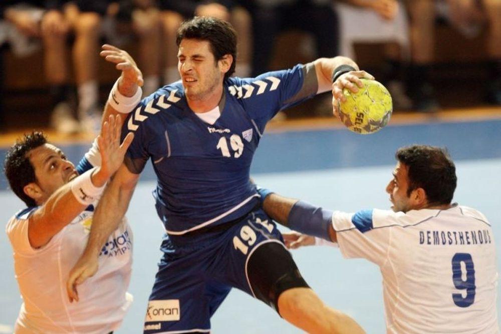 Εύκολη νίκη απέναντι στην Κύπρο
