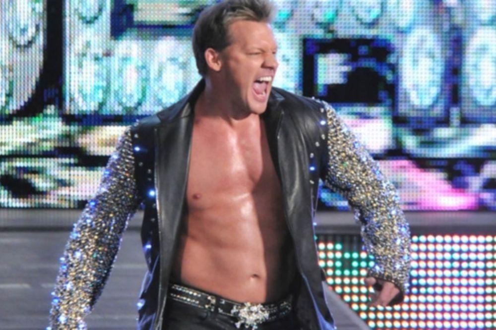 Δεν μιλά, αλλά... χαμογελά ο Jericho