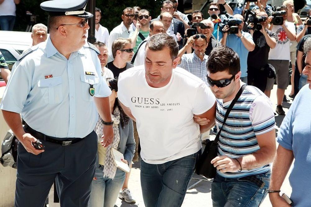 Αισιοδοξούν για αποφυλάκιση Μπέος και Τσακογιάννης