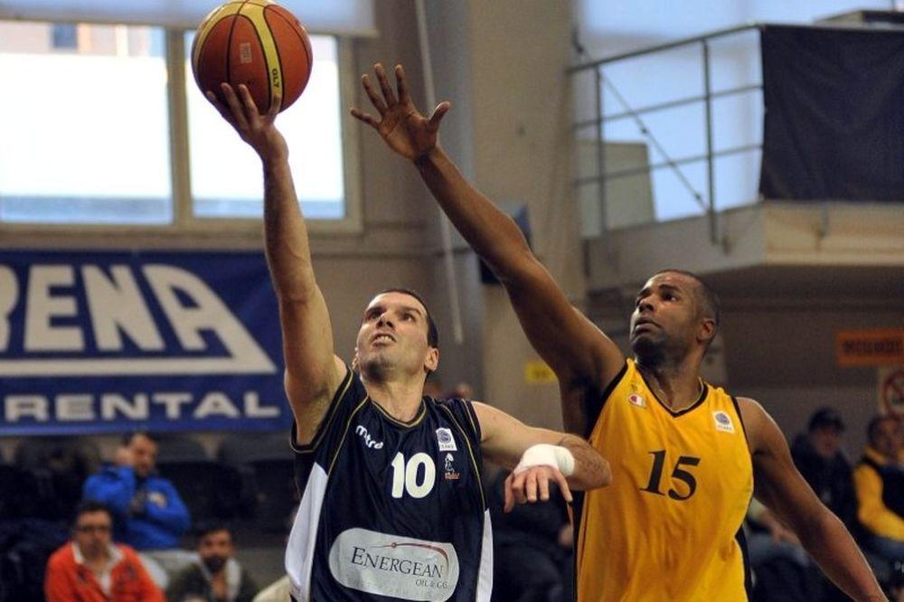 Στεφανίδης: «Έχουμε προετοιμαστεί πολύ καλά»