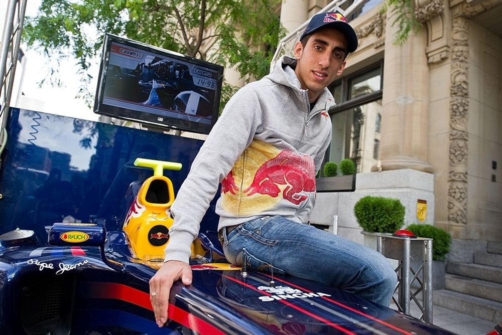 F1: Μένει ο Μπουέμι στη Red Bull