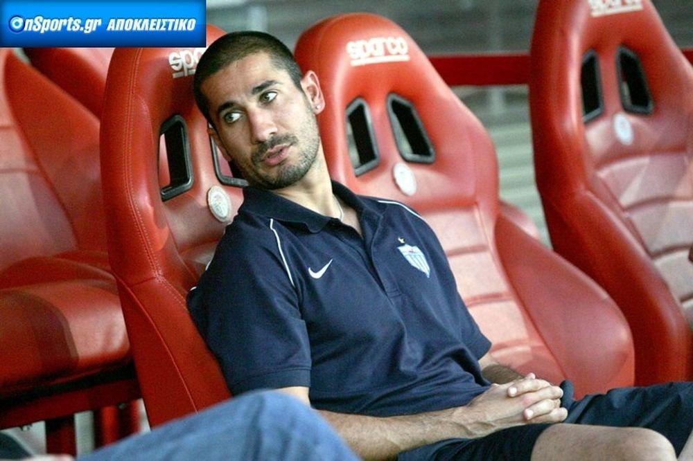 Σκοπελίτης στο Onsports: «Πολύ καλή μεταγραφή ο Φερνάντες»