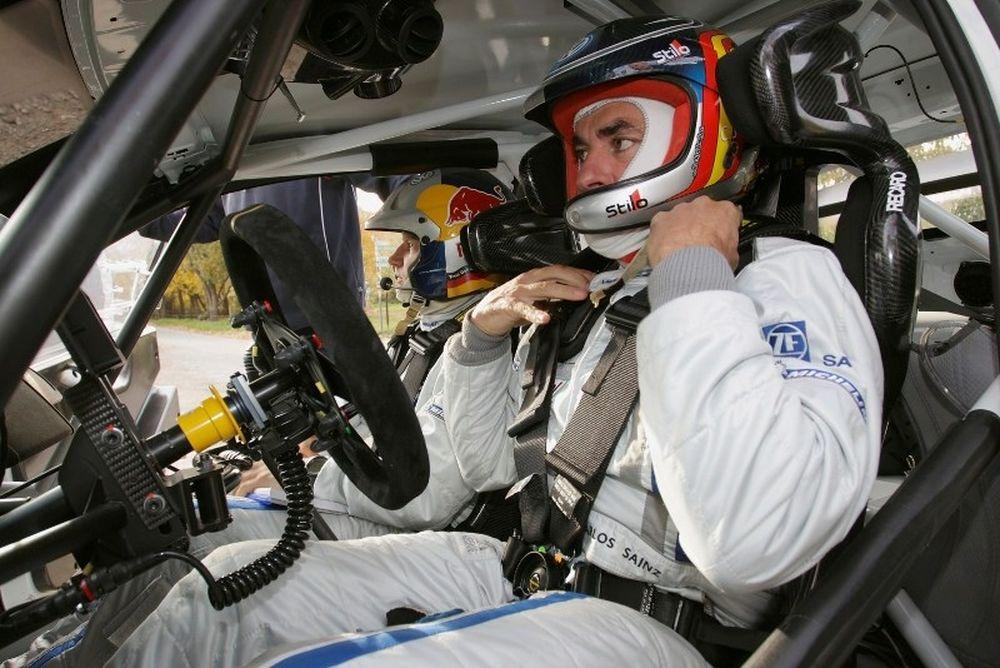 WRC: Δύο αγώνες ράλι για τον Σάινθ
