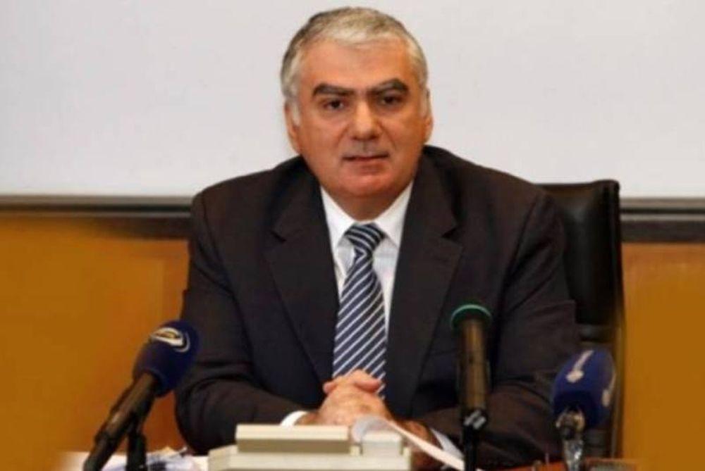 Ακύρωση του PSI ζητάει ο Ορφανίδης
