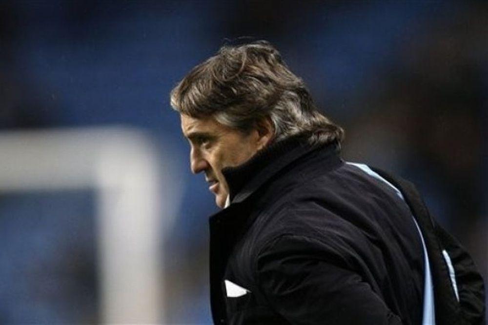 Μαντσίνι: «Παίζουμε το καλύτερο ποδόσφαιρο»