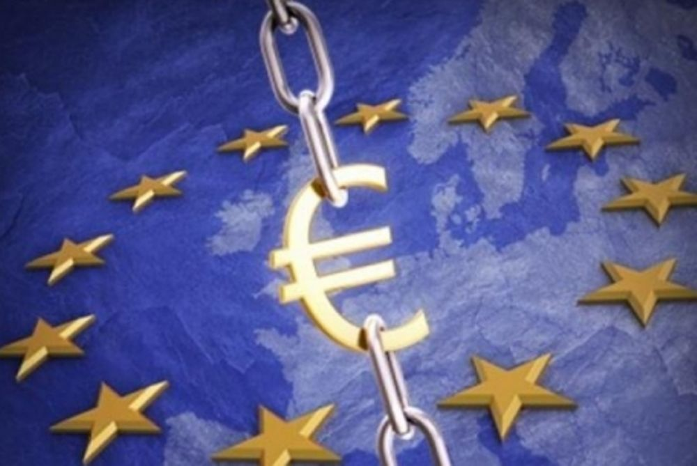 Σενάρια για διάσπαση της ευρωζώνης