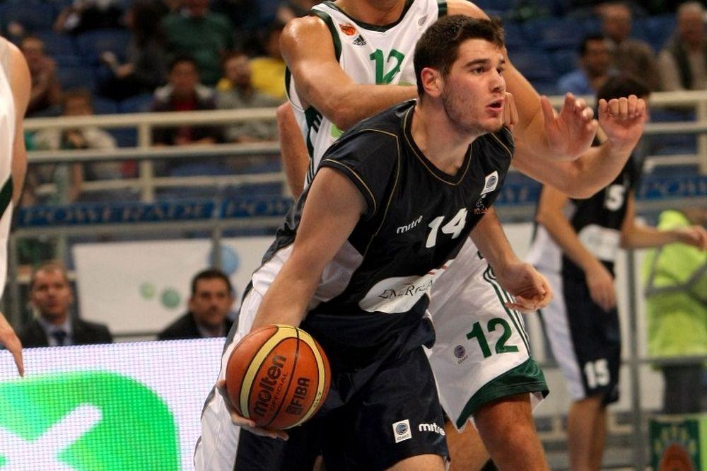 Γεωργάκης: «Ήταν δύσκολο παιχνίδι»
