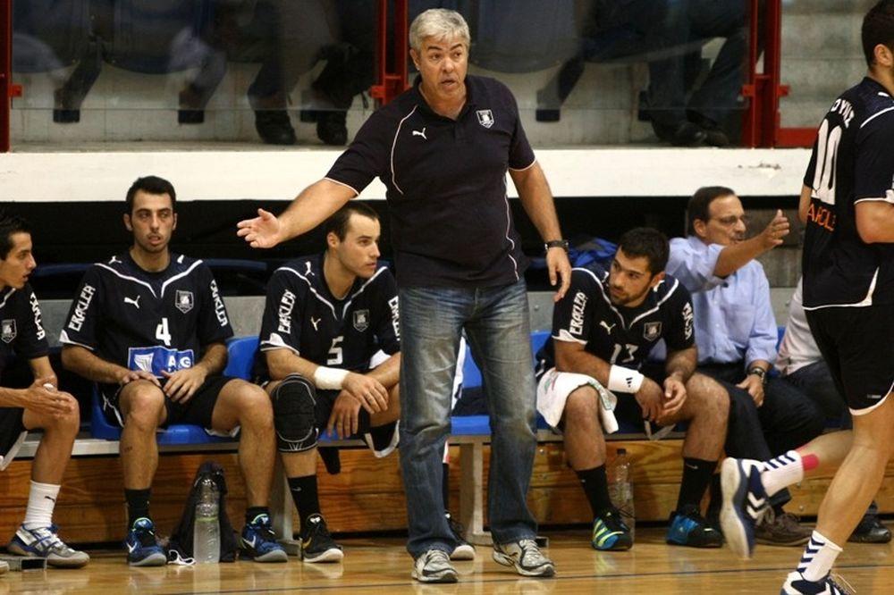 Κρανάκης: «Η προηγούμενη νίκη δεν σημαίνει τίποτα»