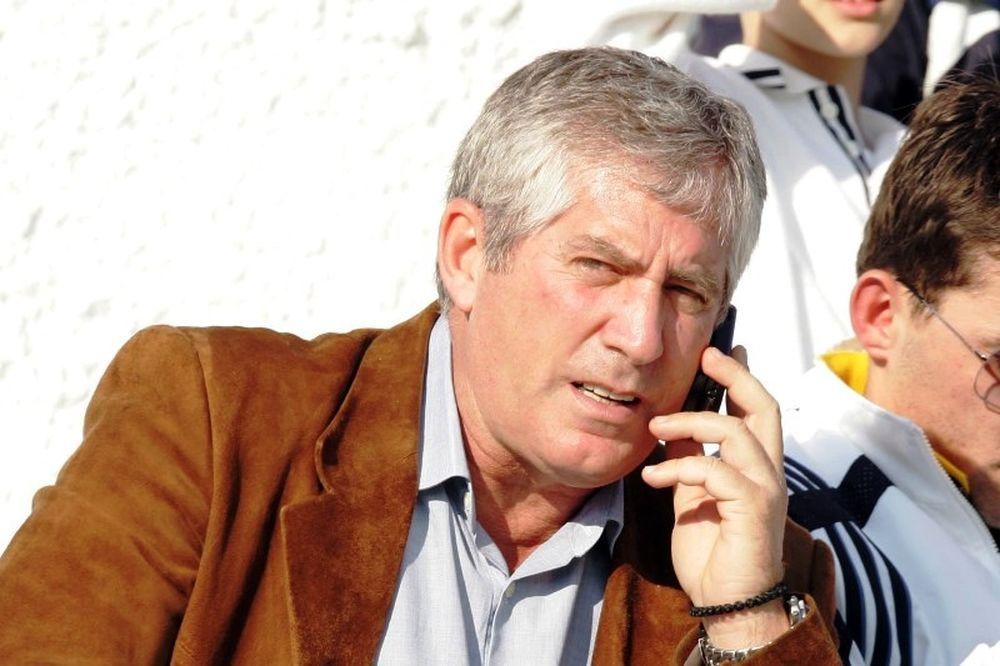 Λιβαθηνός: «Σε τραγική κατάσταση ο Παναθηναϊκός»