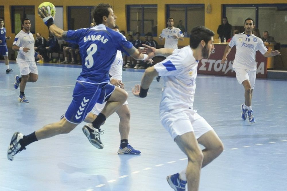 Η 16άδα για το ματς με την Κύπρο