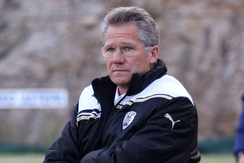 Μπόλονι: «Δεν κάναμε ευκαιρίες για γκολ»
