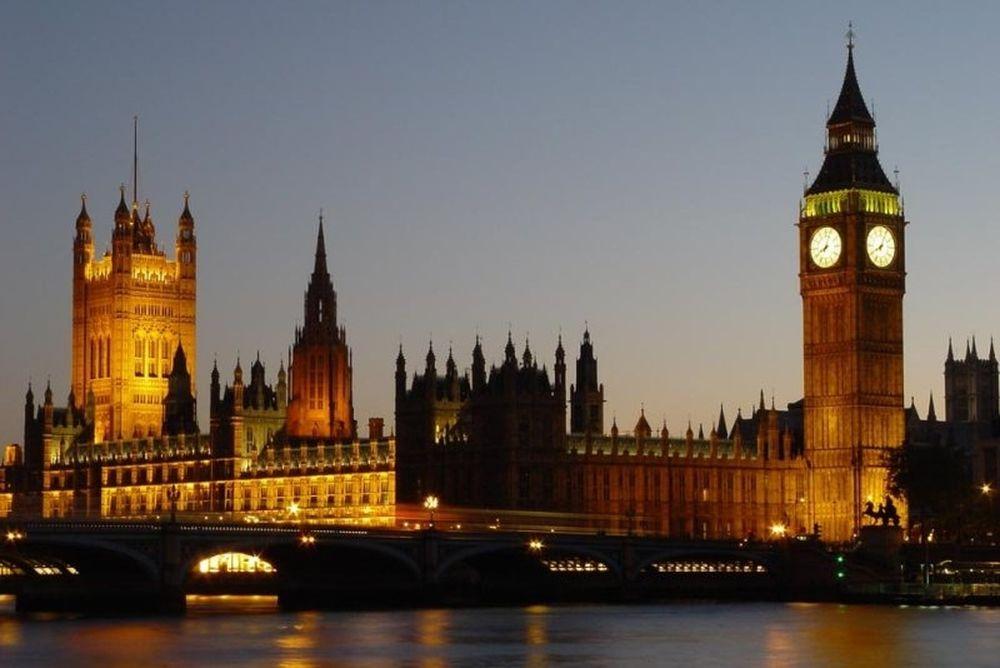 Βρετανική καμπάνια σε 17 πόλεις