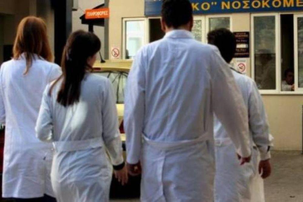 Συνεχίζουν τις κινητοποιήσεις οι γιατροί