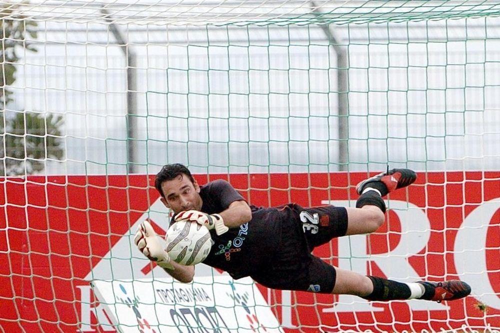 Σουλογάνης: «Όποιος έβαζε δεύτερο γκολ θα κέρδιζε»