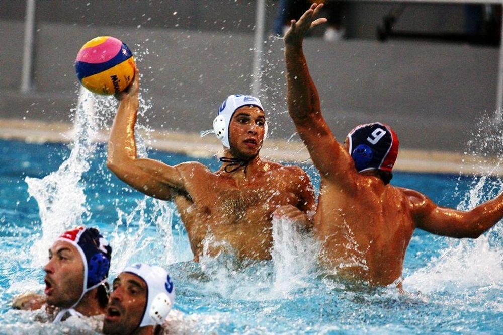 Φουντούλης: «Ζούμε για την πρόκριση στους Ολυμπιακούς»
