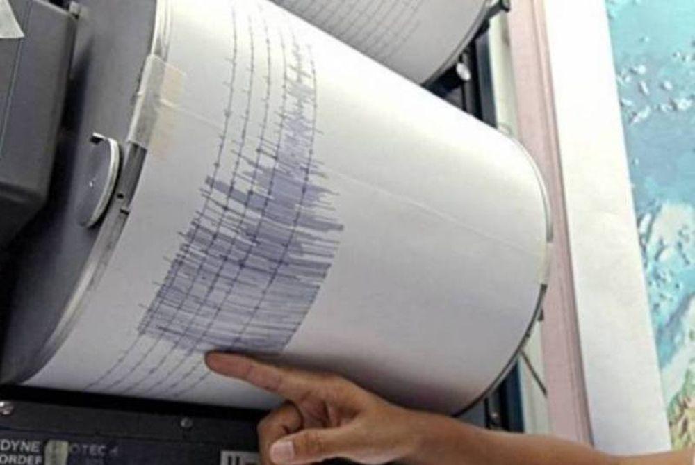 Σεισμός 3,3 Ρίχτερ στη Σαντορίνη