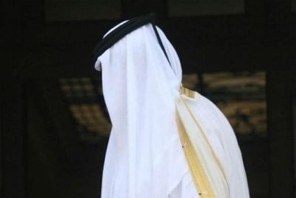 Παρέλαση Αράβων στο Λαγονήσι