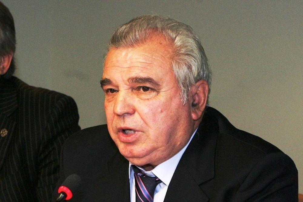 Τοπολιάτης: «Πρόταση για μειωμένα πρόστιμα στη Δ' Εθνική»