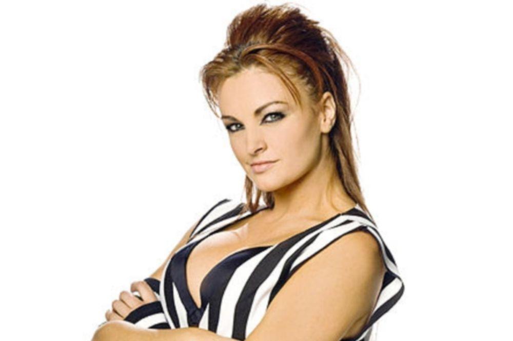 «Η πρώτη κυρία του ROH»