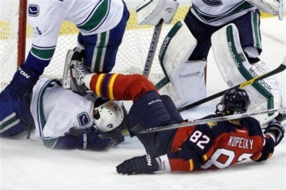 Αναβολή για τις αλλαγές στο NHL