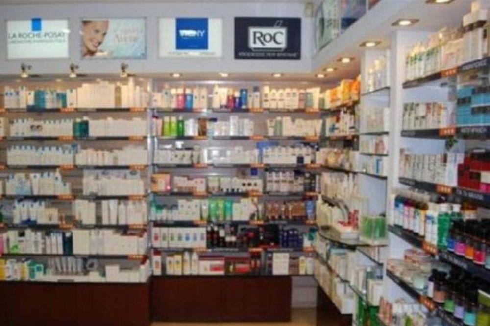 Κινητοποιήσεων συνέχεια για τους φαρμακοποιούς