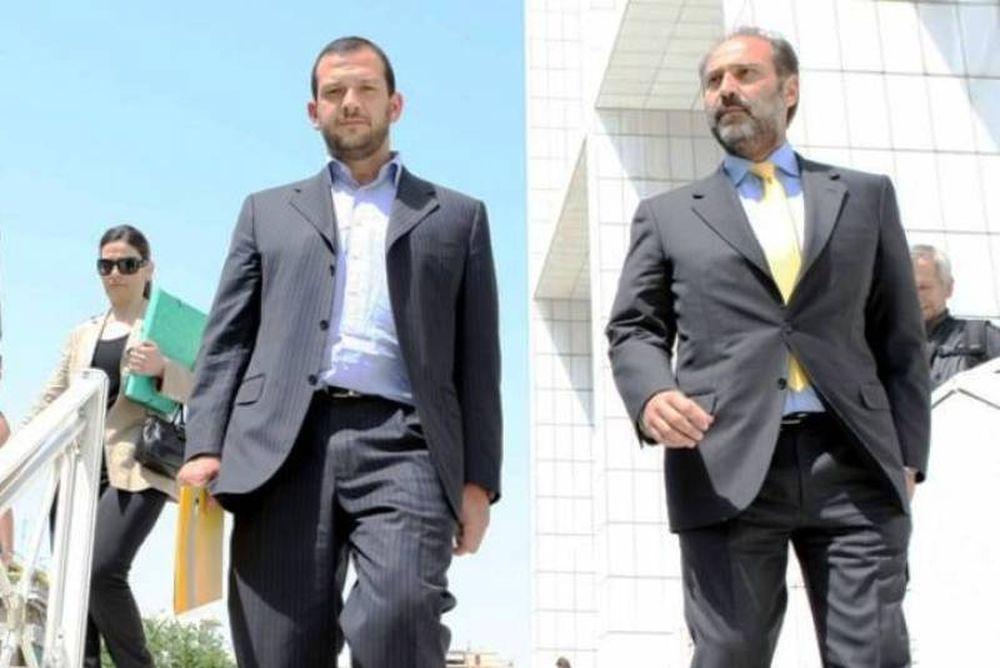 Οικονομόπουλος: «Δεν είναι εμπόδιο η Morgan Stanley»