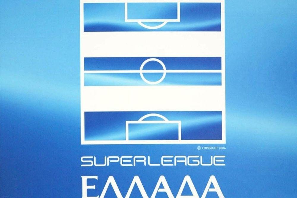 Ο απολογισμός του α' γύρου της Super League