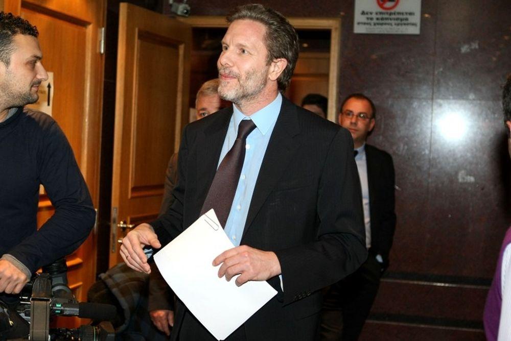 Γερουλάνος: «Καμία πρόταση με την επίφαση του αυτοδιοίκητου»