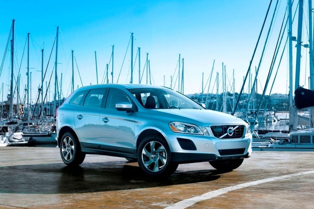 Volvo: Αύξηση πωλήσεων το 2011 στην Ελλάδα