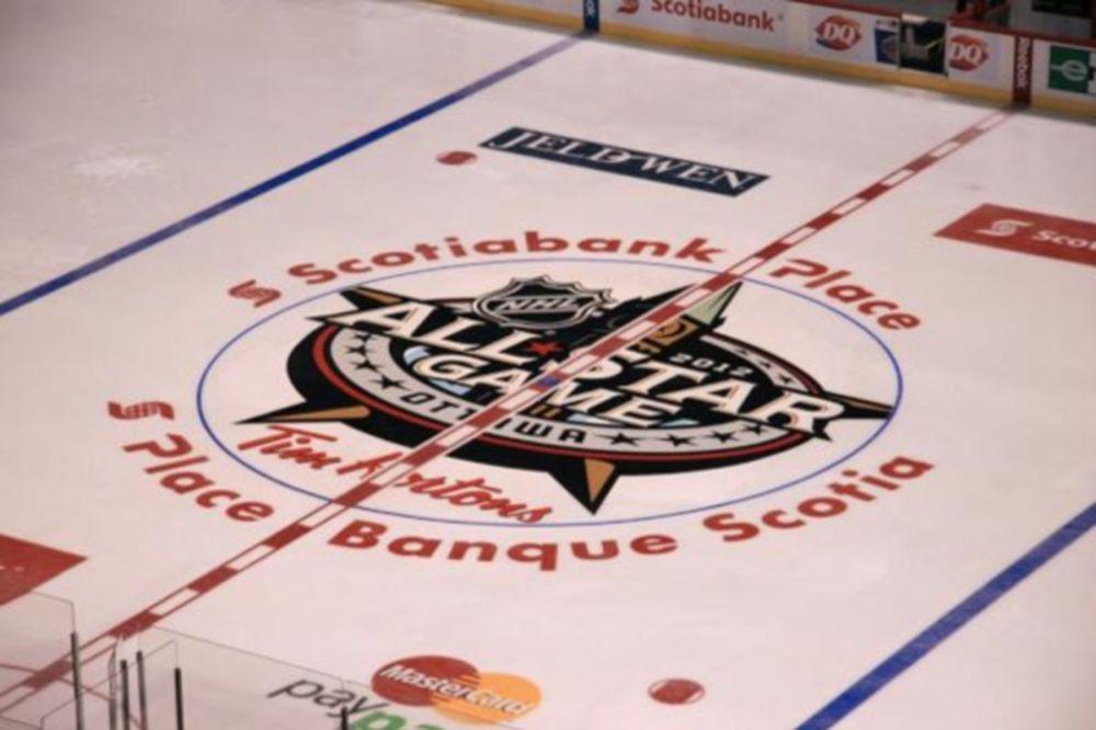Την Πέμπτη οι NHL All-Stars