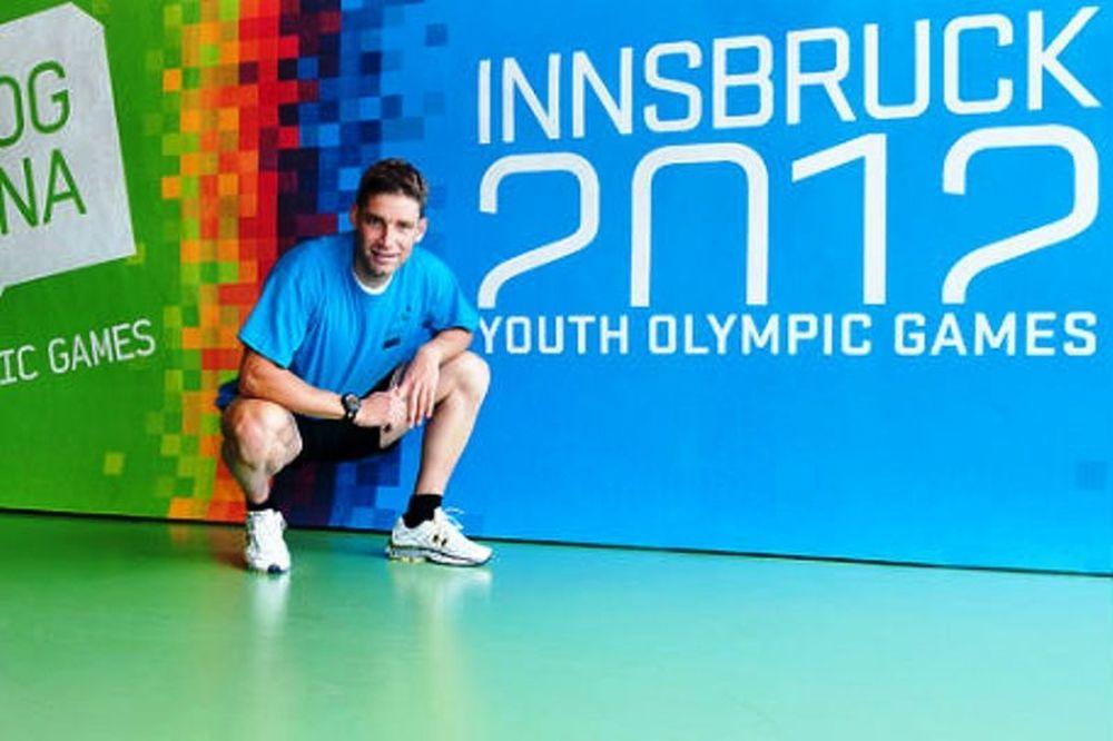 Τρεις αθλητές στους Χειμερινούς Ολυμπιακούς Νέων