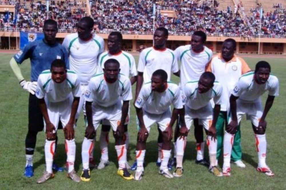 Τα... πιτσιρίκια του Νίγηρα