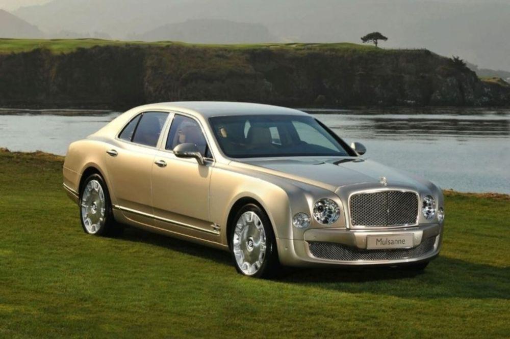 Αύξηση των πωλήσεων της Bentley