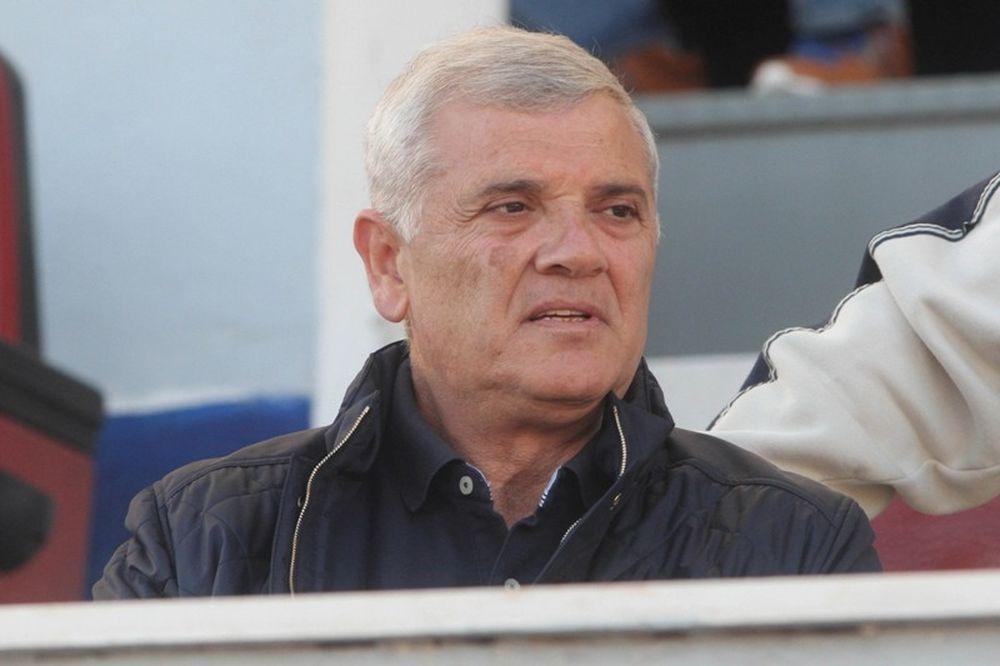 Μελισσανίδης: «Όταν πάρω την ΑΕΚ...»