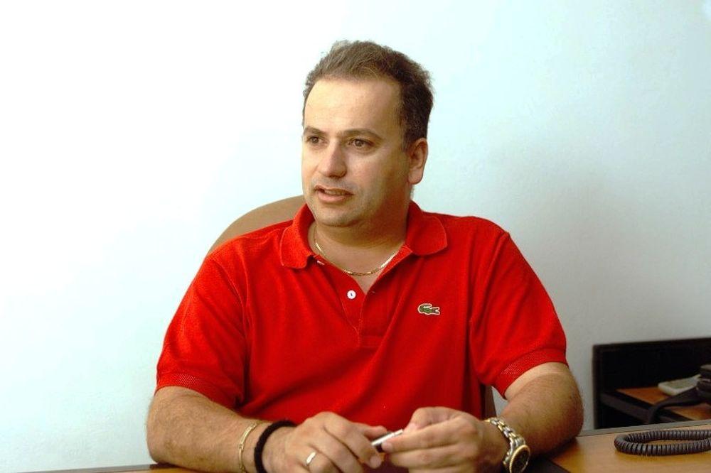 ΠΑΕ ΑΕΚ: «Διακόπτουμε τις επαφές με Ξενιάδη»