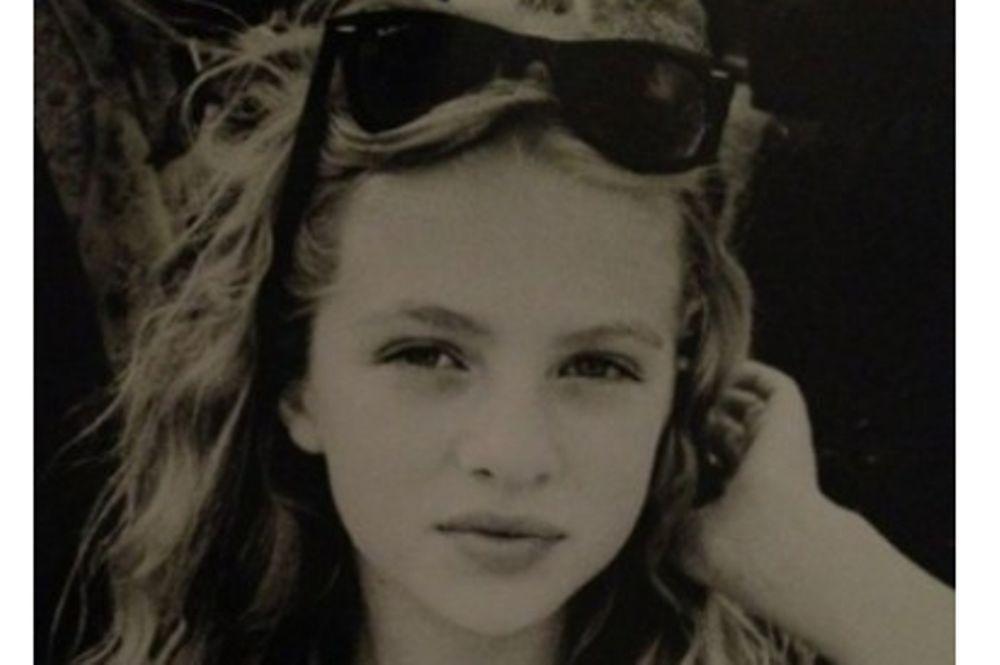 Η διάδοχος της Kate Moss είναι… 11 ετών!