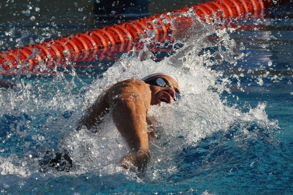Ημερίδες κολύμβησης με… όρια