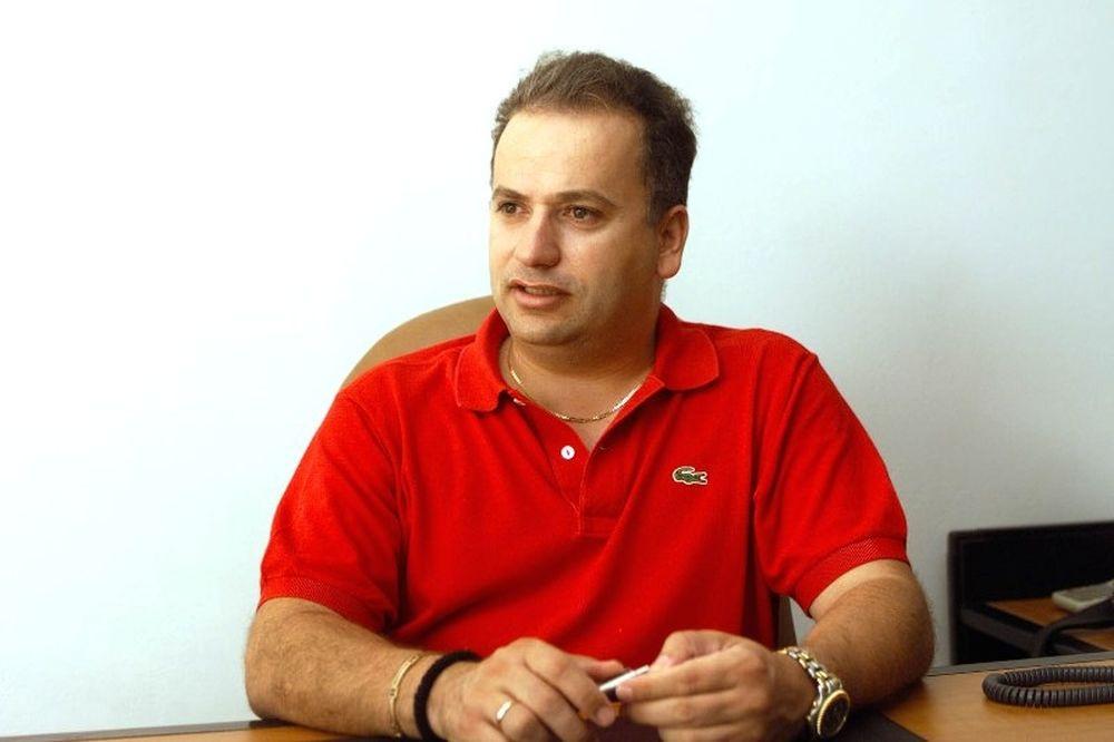 «Καμία κίνηση Ξενιάδη χωρίς τη συγκατάθεση της ΑΕΚ»
