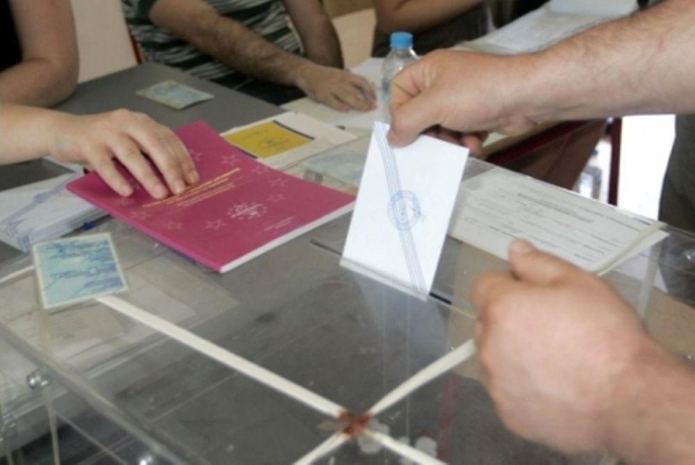 Θέλουν εκλογές το 2013!