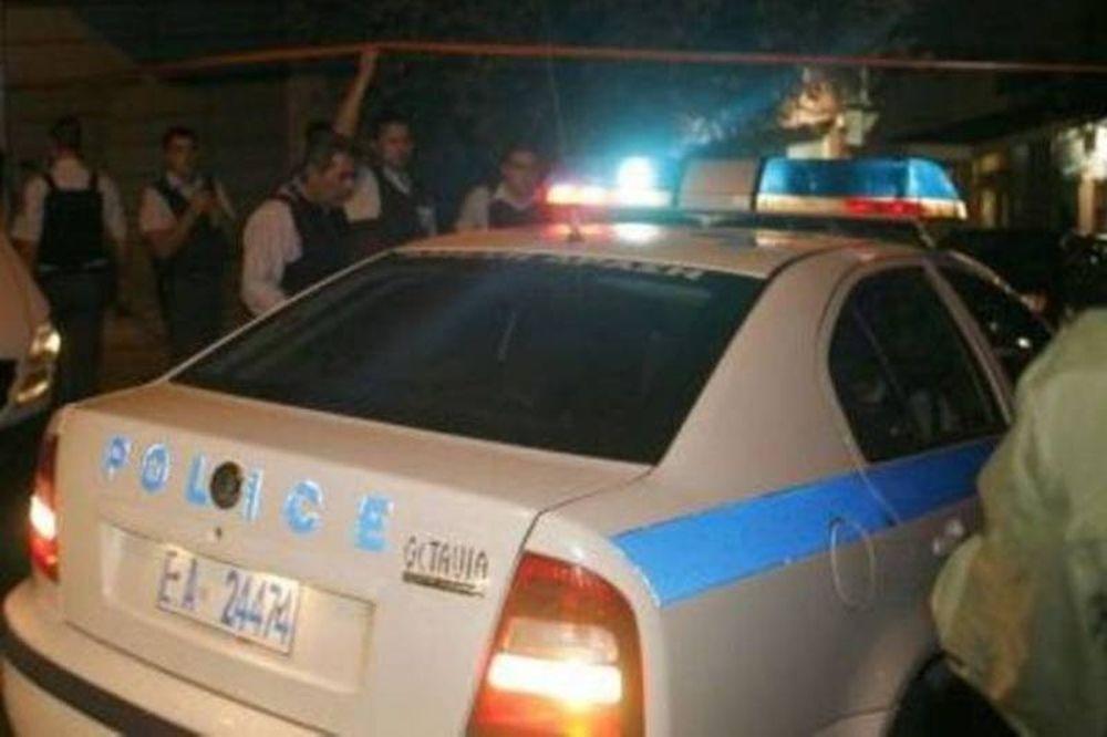 Νεκρός ο δράστης που πυροβόλησε αστυνομικό στα Μέγαρα
