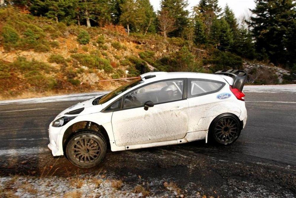 WRC: Το Eurosport  θα καλύψει το Ράλι Monte Carlo