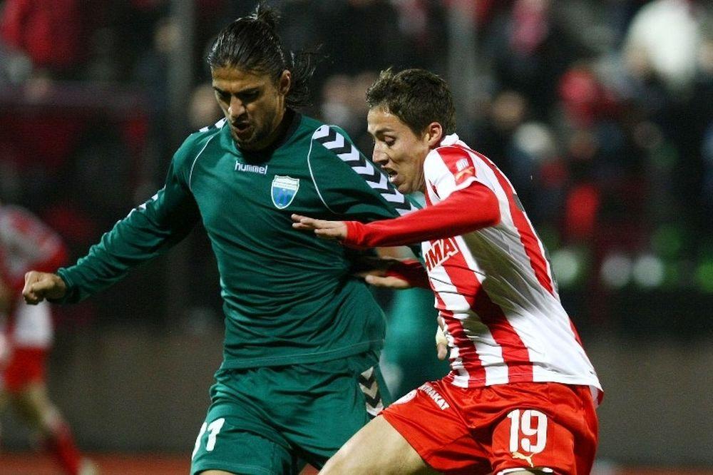 «Επαγγελματική» νίκη ο Ολυμπιακός, 3-1 τον Λεβαδειακό (videos + photos)