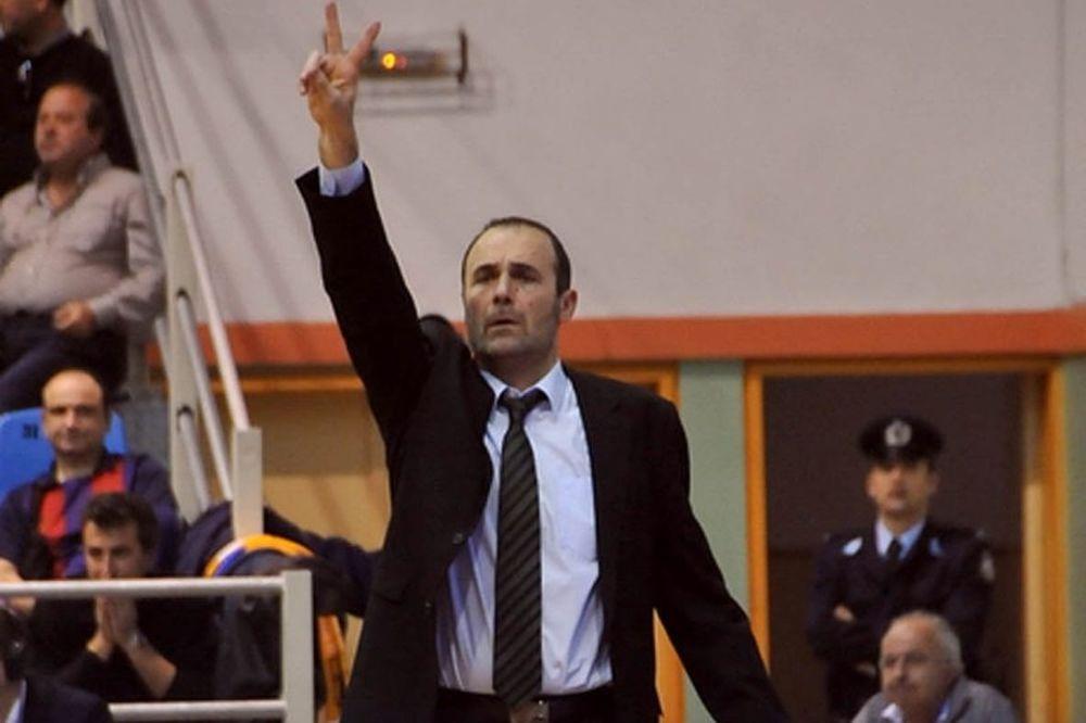 Καλαφατάκης: «Άλλη μία νίκη στην έδρα μας»